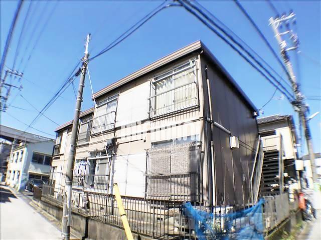 東武伊勢崎・大師線 堀切駅(徒歩15分)