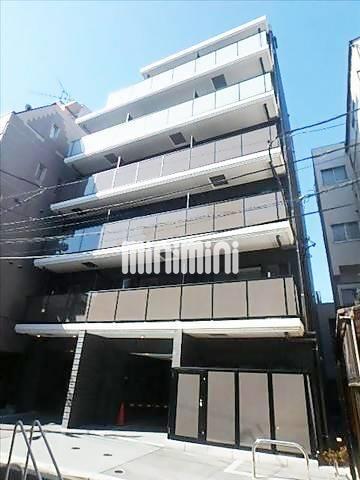 山手線 駒込駅(徒歩3分)