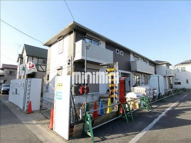 日暮里・舎人ライナー 見沼代親水公園駅(徒歩4分)