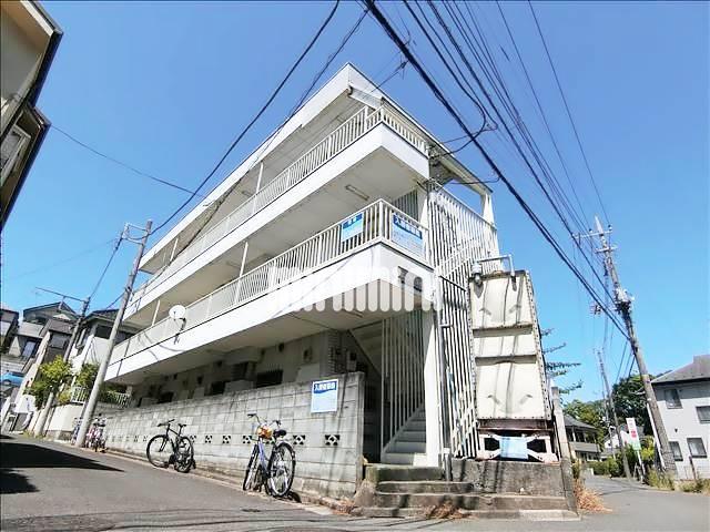西武池袋・豊島線 東久留米駅(徒歩14分)