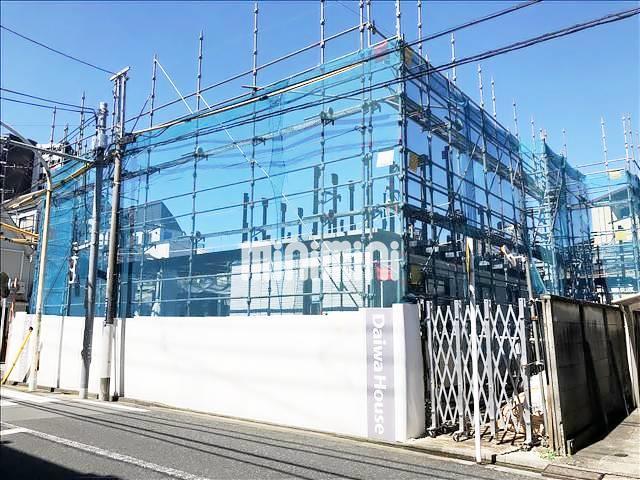 千代田・常磐緩行線 綾瀬駅(徒歩13分)