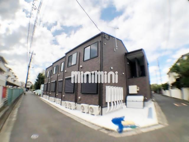東京都葛飾区柴又6丁目1K