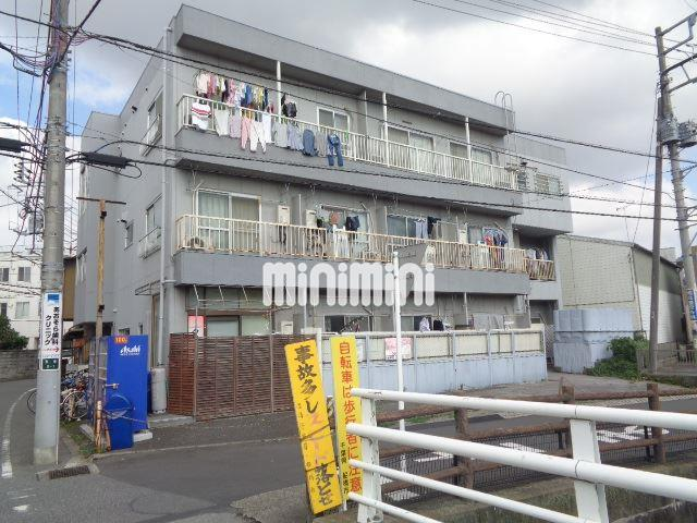 京成電鉄本・空港線 京成船橋駅(徒歩11分)