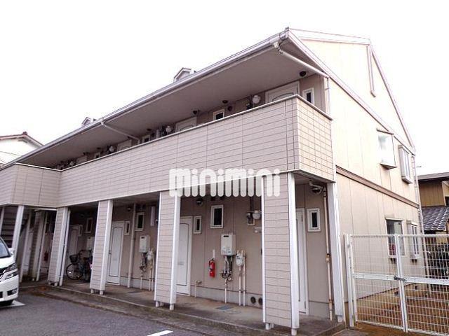 京成電鉄千原線 千葉寺駅(徒歩23分)