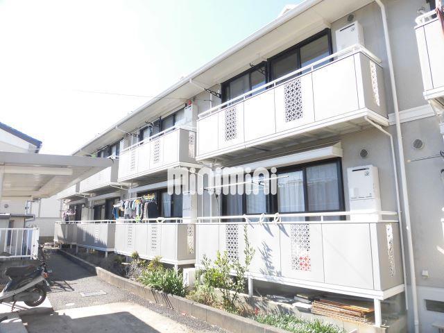 京成電鉄本線 鬼越駅(徒歩23分)