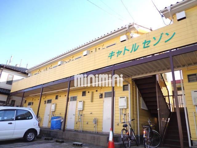 京成電鉄千原線 千葉寺駅(徒歩5分)