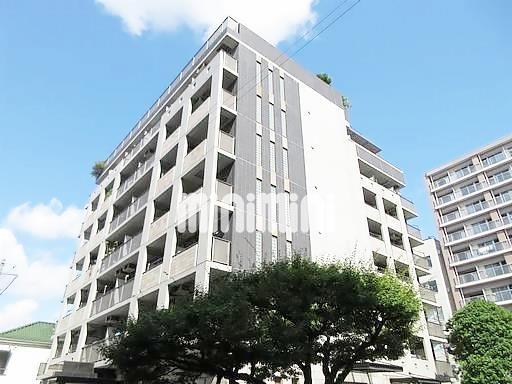 常磐線 松戸駅(徒歩5分)