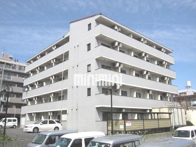 千代田・常磐緩行線 松戸駅(徒歩8分)、常磐線 松戸駅(徒歩8分)