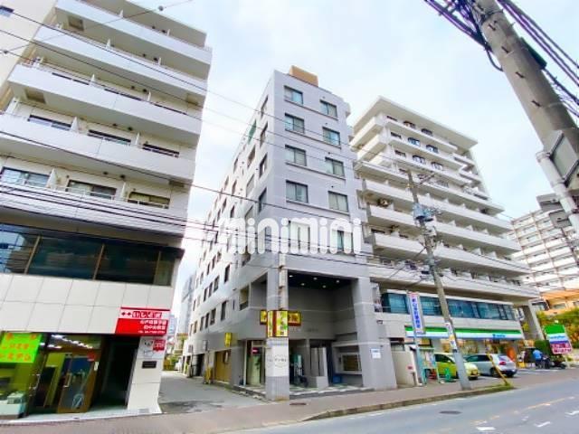 東武野田線 新柏駅(徒歩43分)