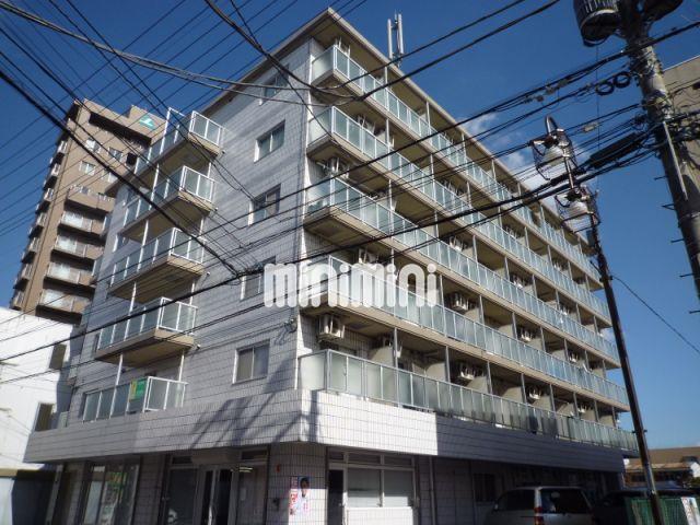 東武野田線 新柏駅(徒歩44分)