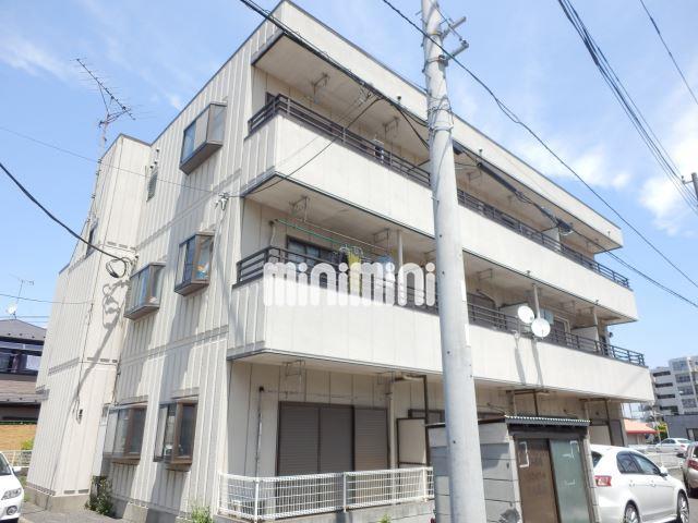 千代田・常磐緩行線 新松戸駅(徒歩30分)