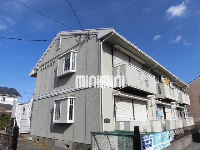北総鉄道 東松戸駅(徒歩30分)