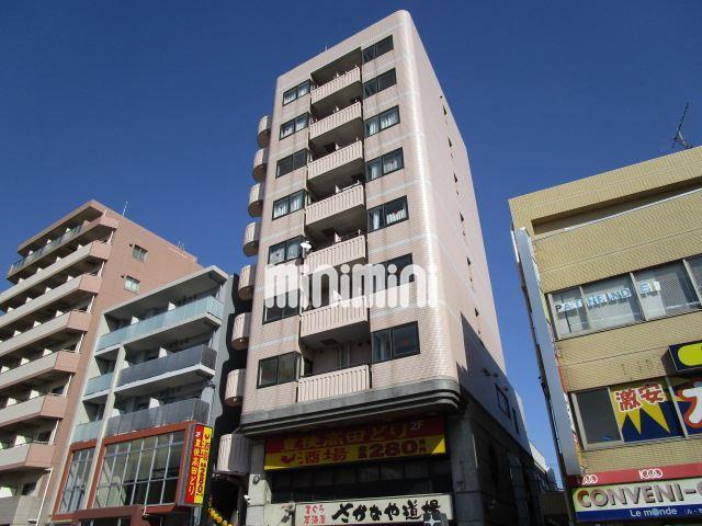 京成電鉄本線 実籾駅(徒歩1分)