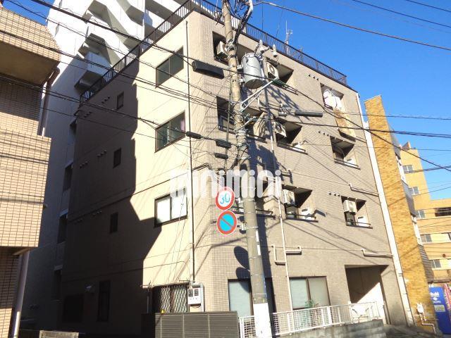 千葉都市モノレール 県庁前駅(徒歩6分)