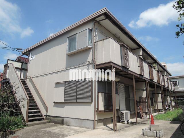 千代田・常磐緩行線 北柏駅(徒歩22分)
