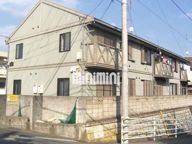 総武・中央緩行線 本八幡駅(バス14分 ・貝塚入口停、 徒歩7分)