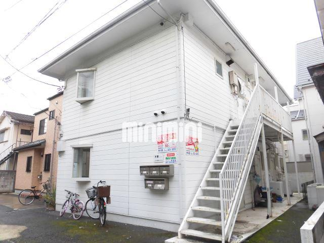 総武・中央緩行線 本八幡駅(徒歩18分)