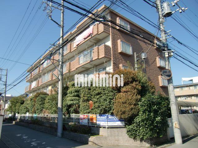 東京メトロ東西線 原木中山駅(徒歩4分)