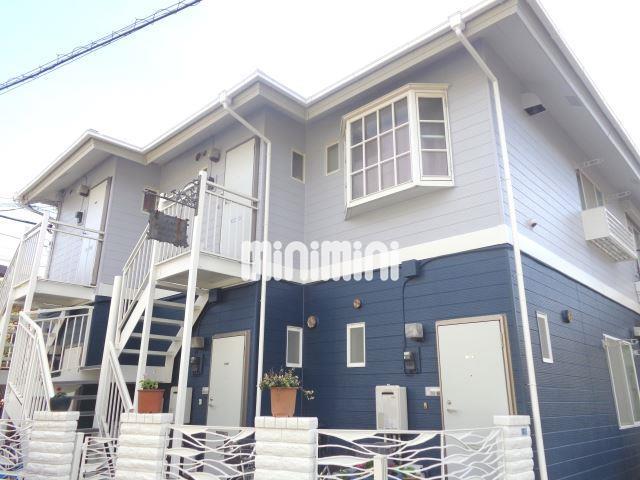 千葉都市モノレール 穴川駅(徒歩11分)