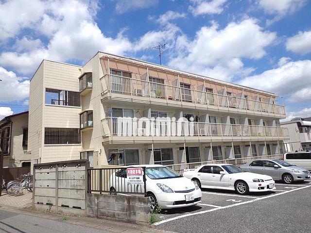 総武・中央緩行線 稲毛駅(徒歩11分)