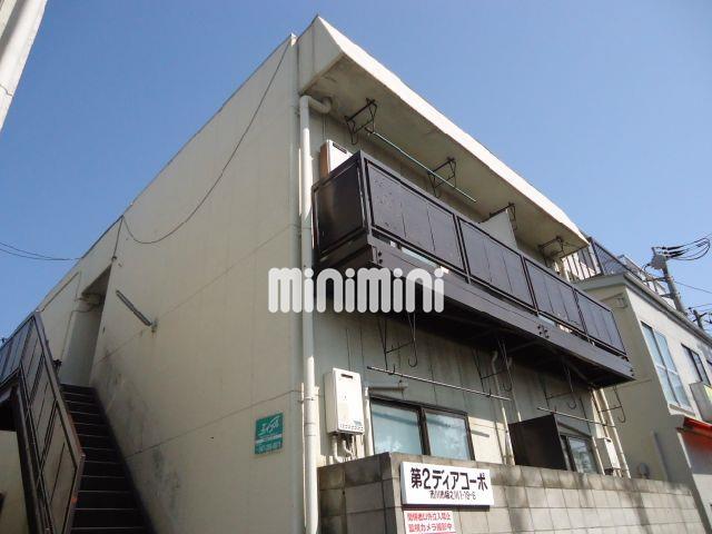 東京地下鉄東西線 南行徳駅(徒歩13分)