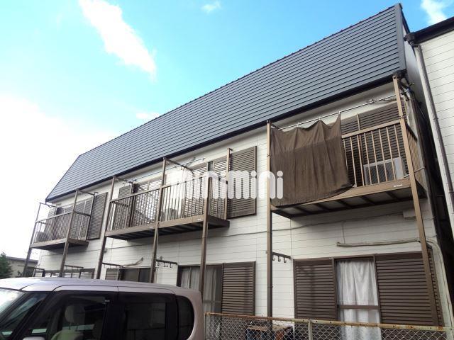 総武・中央緩行線 稲毛駅(徒歩6分)