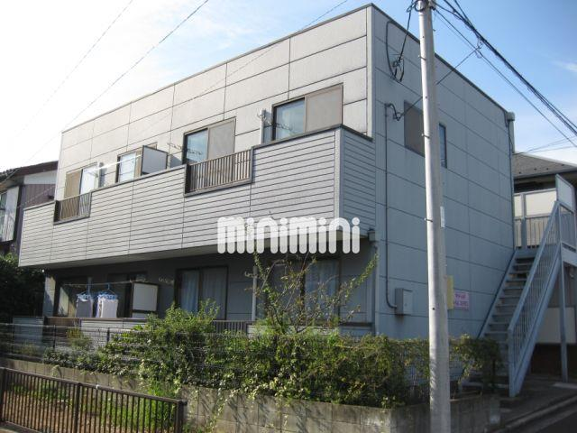 京成電鉄本線 実籾駅(徒歩33分)