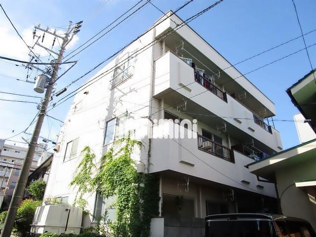常磐線 松戸駅(徒歩6分)