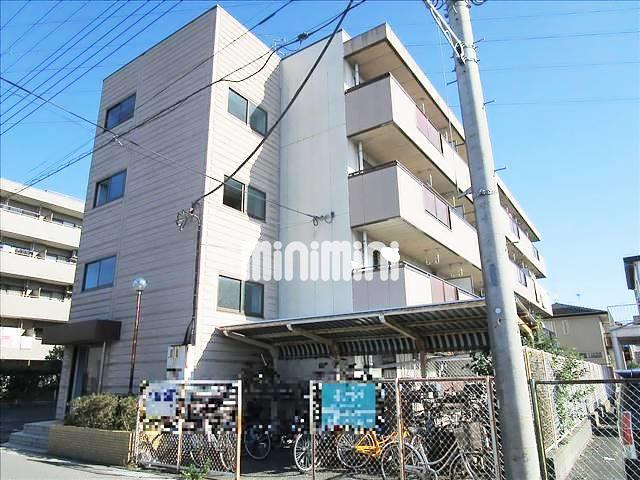 総武本線 四街道駅(バス20分 ・技能センター入口停、 徒歩1分)