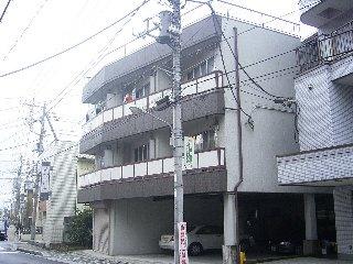 駅前コーズ