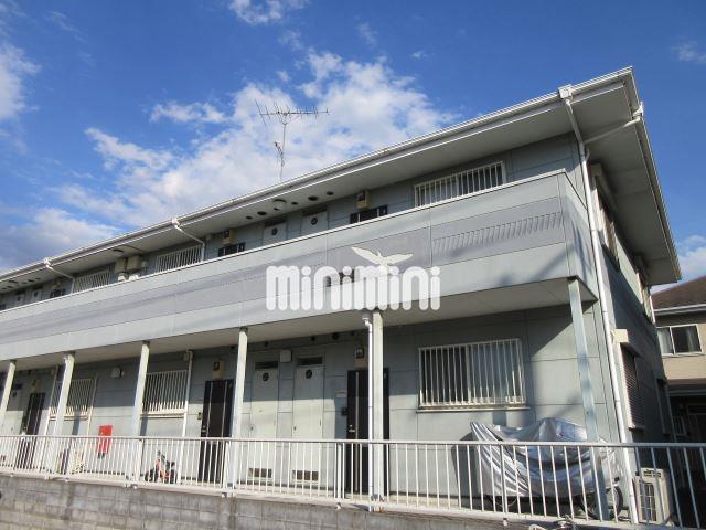 武蔵野線 新松戸駅(徒歩16分)