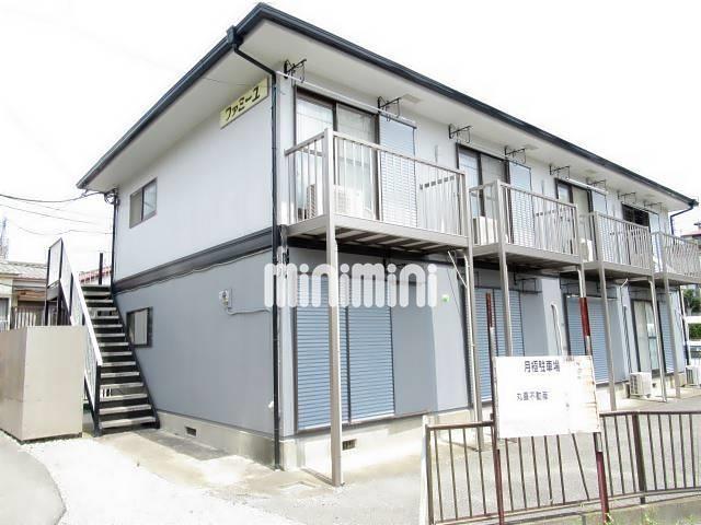 千代田・常磐緩行線 新松戸駅(徒歩3分)、武蔵野線 新松戸駅(徒歩3分)