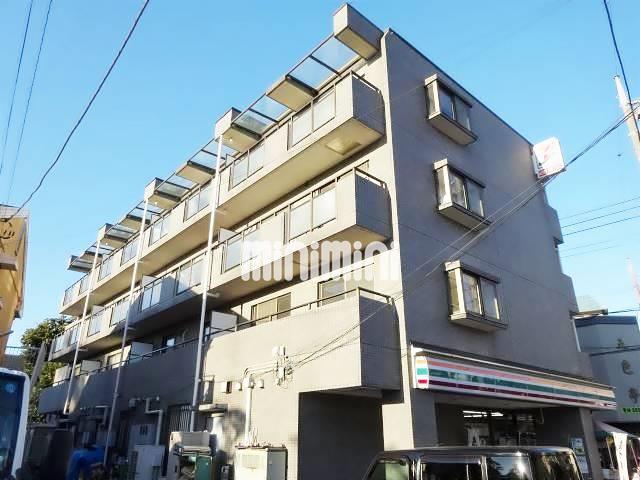 北総鉄道 矢切駅(バス13分 ・松戸本町停、 徒歩7分)
