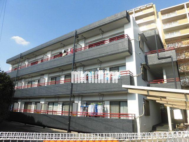 武蔵野線 西船橋駅(徒歩15分)、東京メトロ東西線 西船橋駅(徒歩15分)