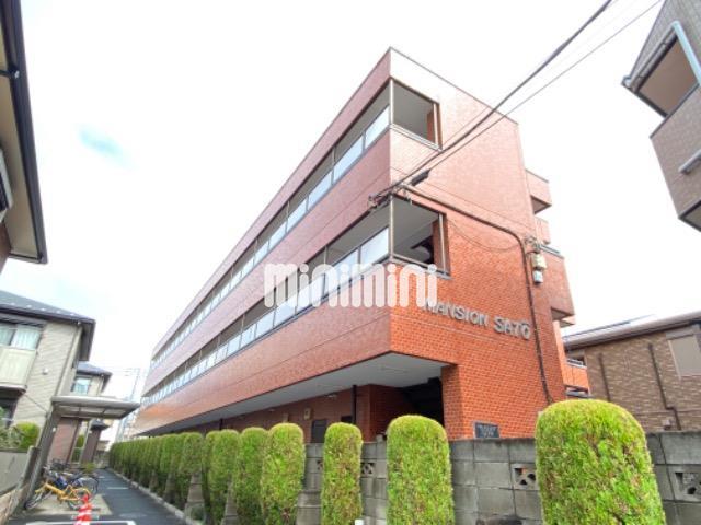 京葉線 新浦安駅(徒歩34分)