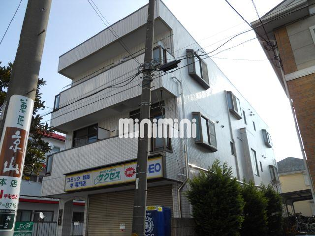京葉線 市川塩浜駅(徒歩23分)