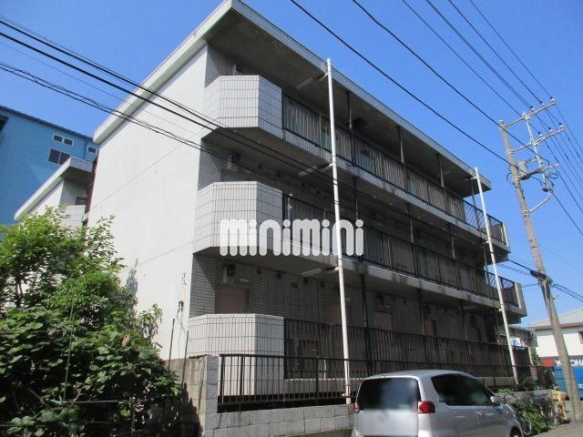 京葉線 二俣新町駅(徒歩16分)