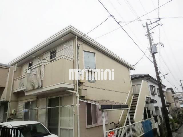 東武野田線 馬込沢駅(徒歩13分)