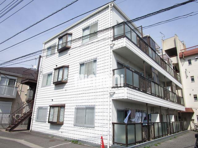 総武・中央緩行線 市川駅(バス24分 ・松戸郵便局停、 徒歩3分)