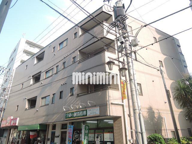 千代田・常磐緩行線 南柏駅(徒歩28分)