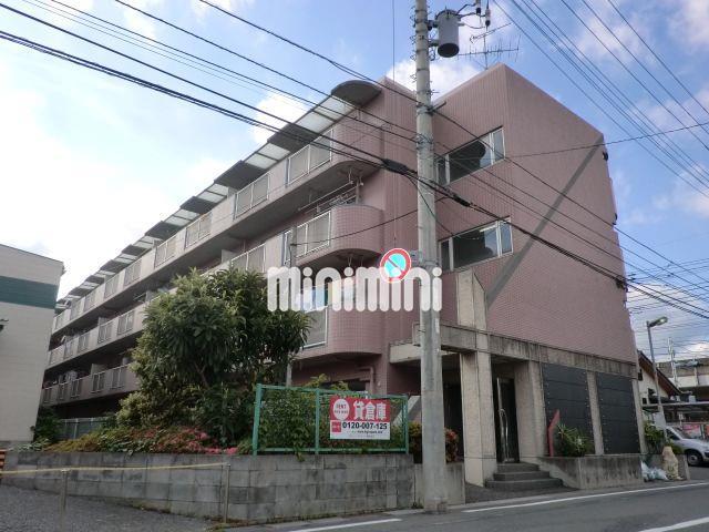 総武・中央緩行線 下総中山駅(徒歩9分)