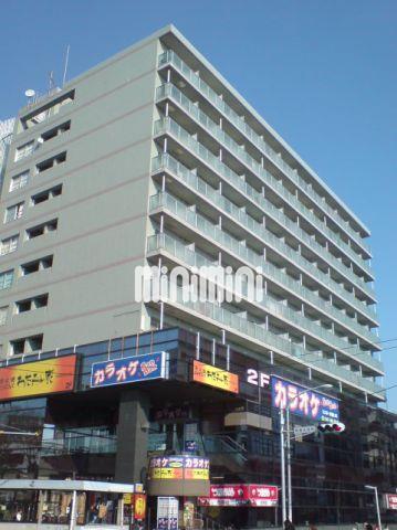 新京成電鉄 八柱駅(徒歩2分)