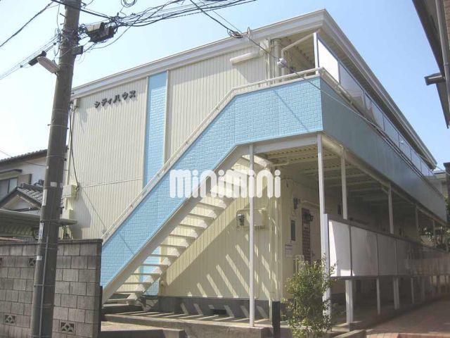 京成電鉄本・空港線 京成津田沼駅(徒歩12分)