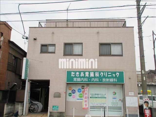 総武・中央緩行線 市川駅(徒歩32分)