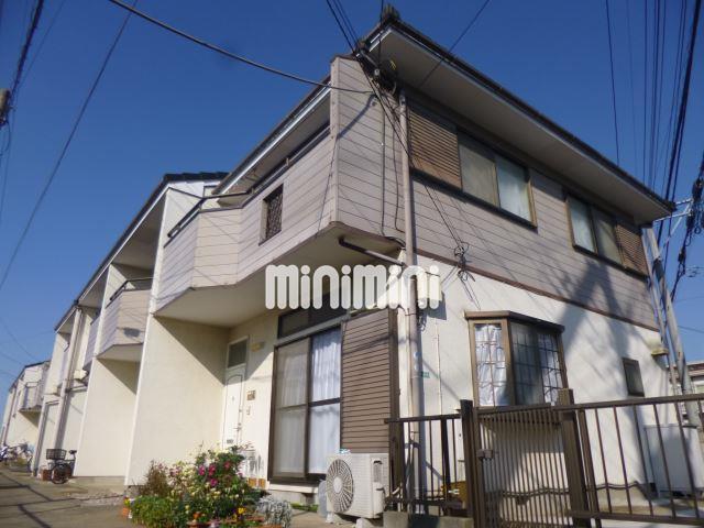 総武・中央緩行線 西船橋駅(徒歩35分)