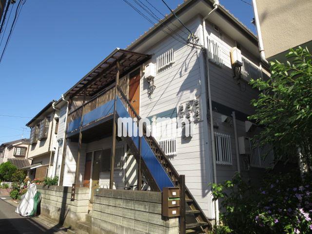 新京成電鉄 薬園台駅(徒歩14分)