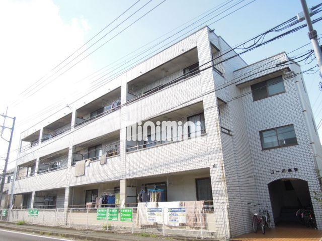 常磐線 松戸駅(徒歩19分)、常磐線 松戸駅(バス14分 ・美野里町停、 徒歩1分)