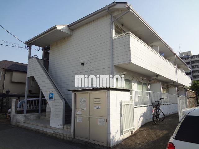 千代田・常磐緩行線 馬橋駅(徒歩20分)、流鉄流山線 馬橋駅(徒歩20分)