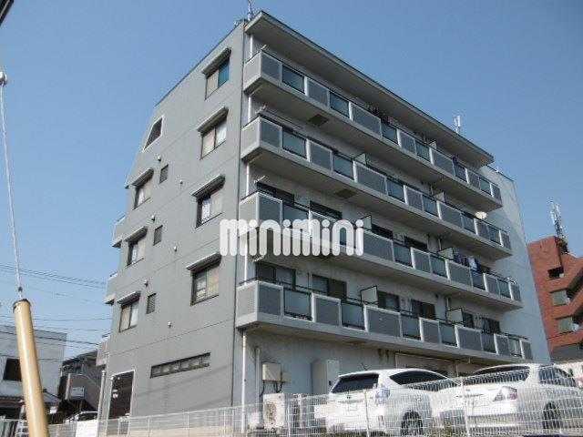 総武・中央緩行線 市川駅(バス12分 ・曽谷橋停、 徒歩1分)