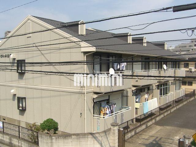 総武・中央緩行線 下総中山駅(徒歩21分)